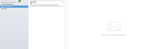 Sincronizzare la posta inviata in IMAP di Mail sul Mac con il server