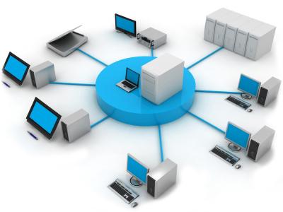 reti lan realizzazione e progettazione